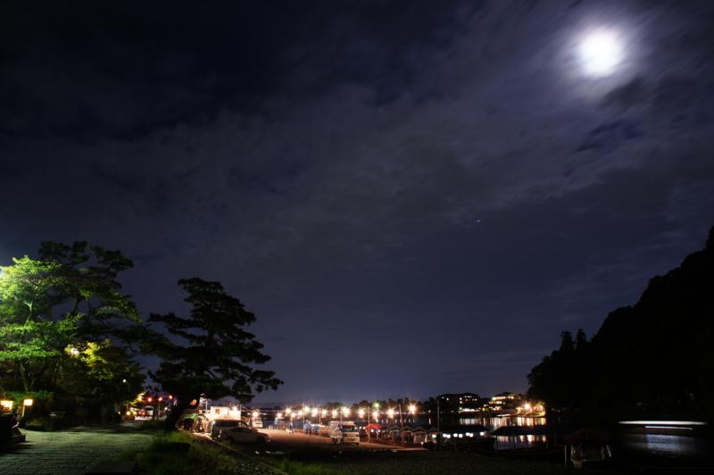 京都新聞写真コンテスト 嵐山