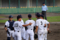 京都新聞写真コンテスト 秋季高校野球大会決勝 A