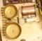 黒電話(600-A2)のベル