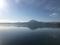 支笏湖景色(2019.3.14)