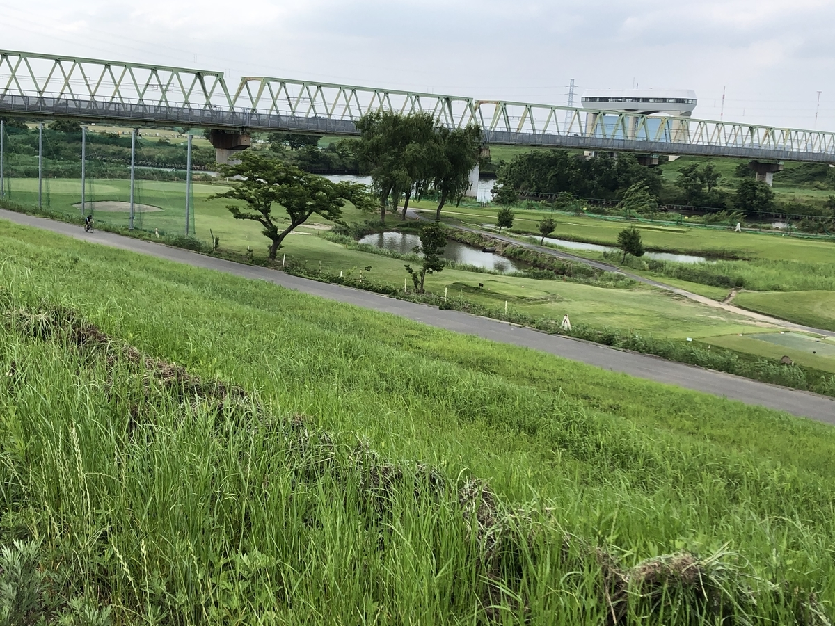 榎本牧場 サイクリング