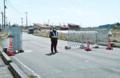 130430_福島民報_浪江町バリケード