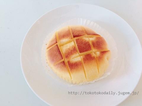 蒸しパン4