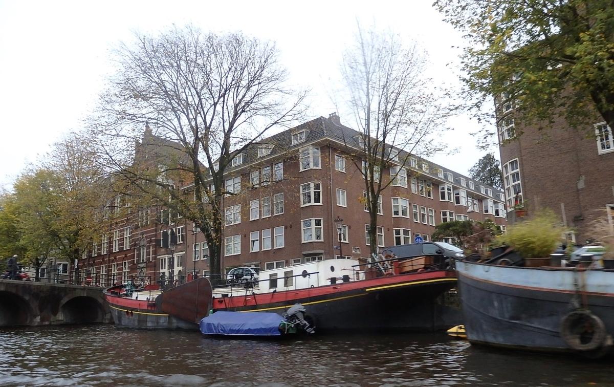 オランダ国際学会 研修