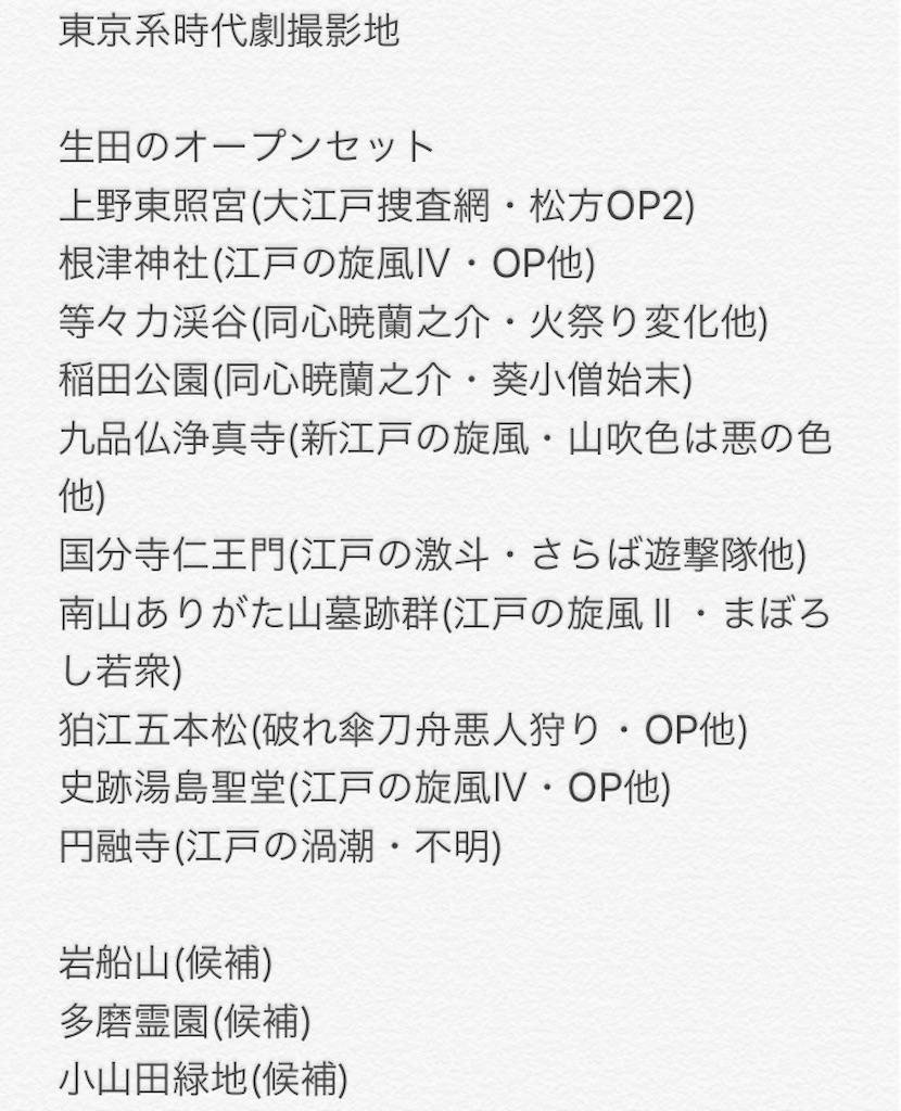 f:id:tokyokei_jidaigeki_satsueiti:20190512132057j:image
