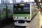 JR東日本E231系500番台