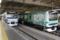 E531系&E231系0番台 常磐線