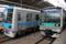 JR東日本E233系2000番台・小田急4000形