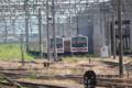 元京葉線用 205系メルヘン顔