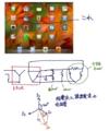 手書きアプリ