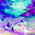 PhotoshopCS6、GIMP2、SAI