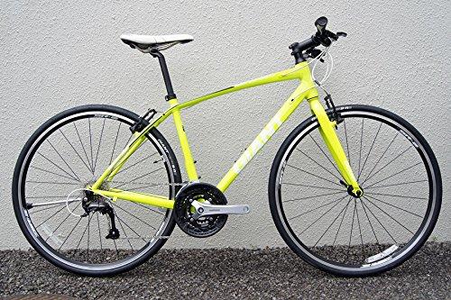 R)Giant(ジャイアント) ESCAPE RX3(エスケープ アールエックススリー) クロスバイク 2016年 Sサイズ