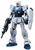 ガンプラ HG 機動戦士ガンダム THE ORIGIN MSD 局地型ガンダム 1/144スケール 色分け済みプラモデル
