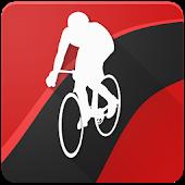 Runtastic Road Bike GPS サイコン