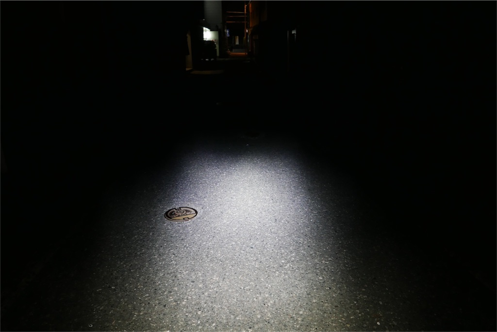 Sunspeed USB充電式LED自転車ヘッドライト