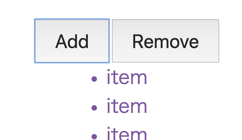 vugu_add_remove_list