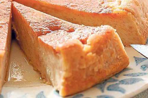イビサ島の伝統お菓子