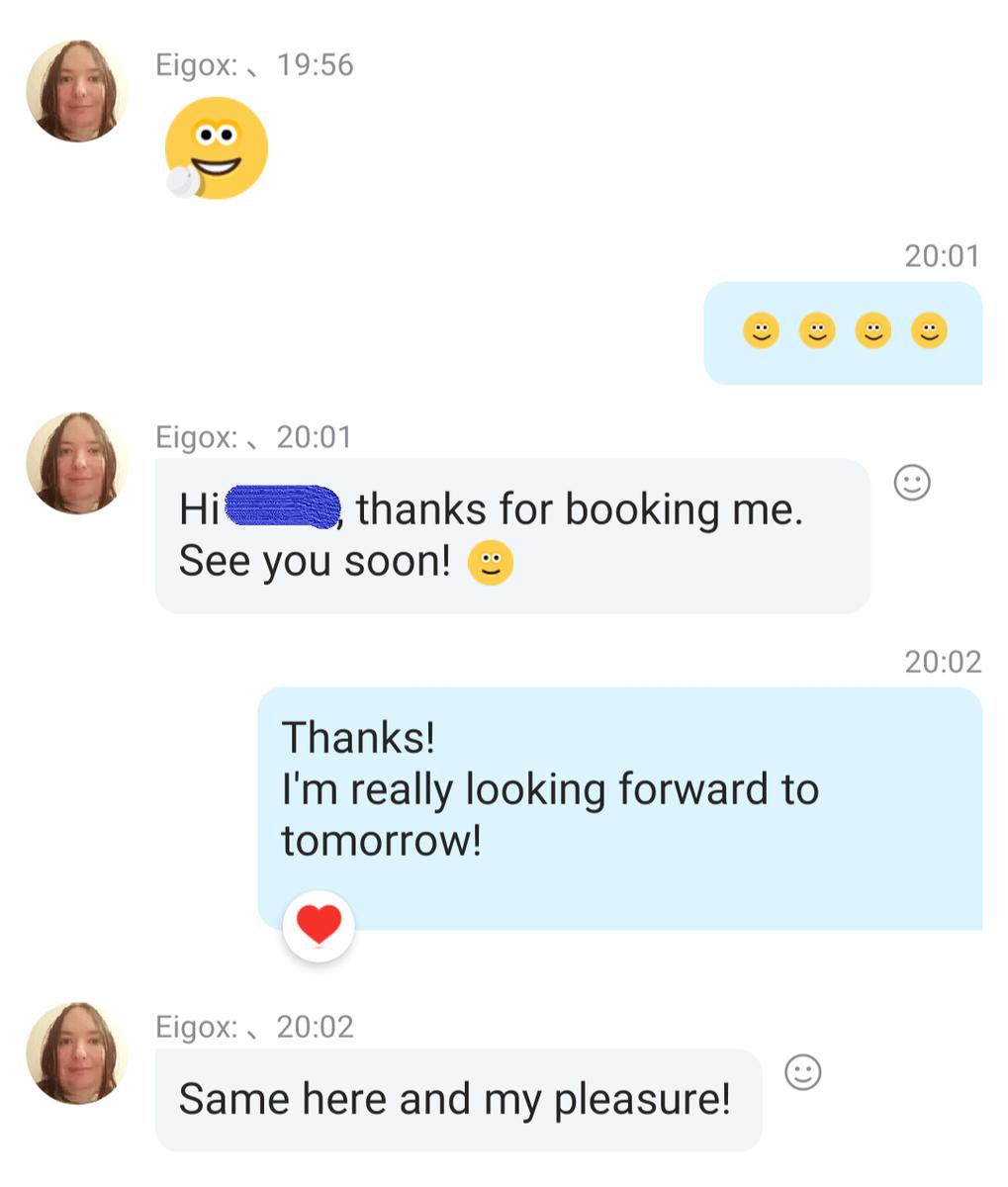 エイゴックス無料体験のイメージ