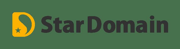 スターサーバーロゴのイメージ