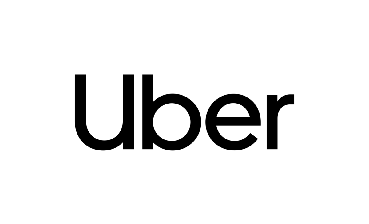 Uberロゴ