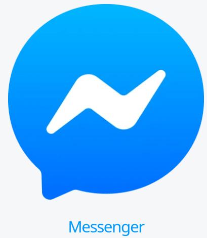Messengerロゴのイメージ
