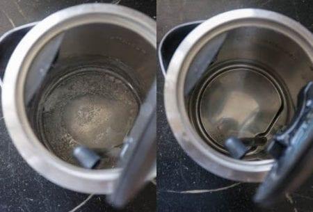 ケトル硬水のイメージ