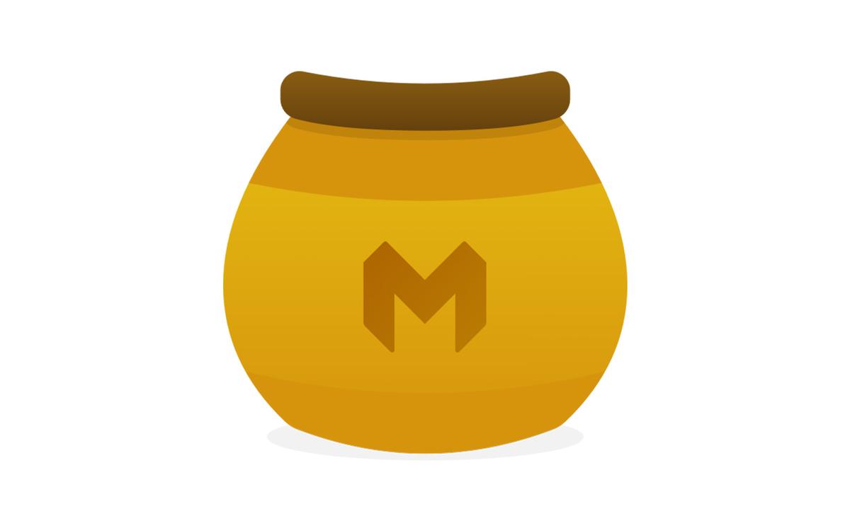 Monzo(モンゾー)Potsのイメージ