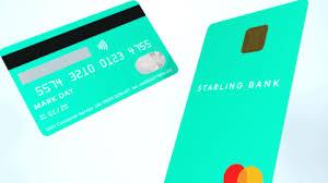 Starling Bankのイメージ