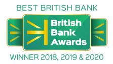 British Bank Rewardsのイメージ