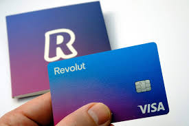 Revolutカードのイメージ