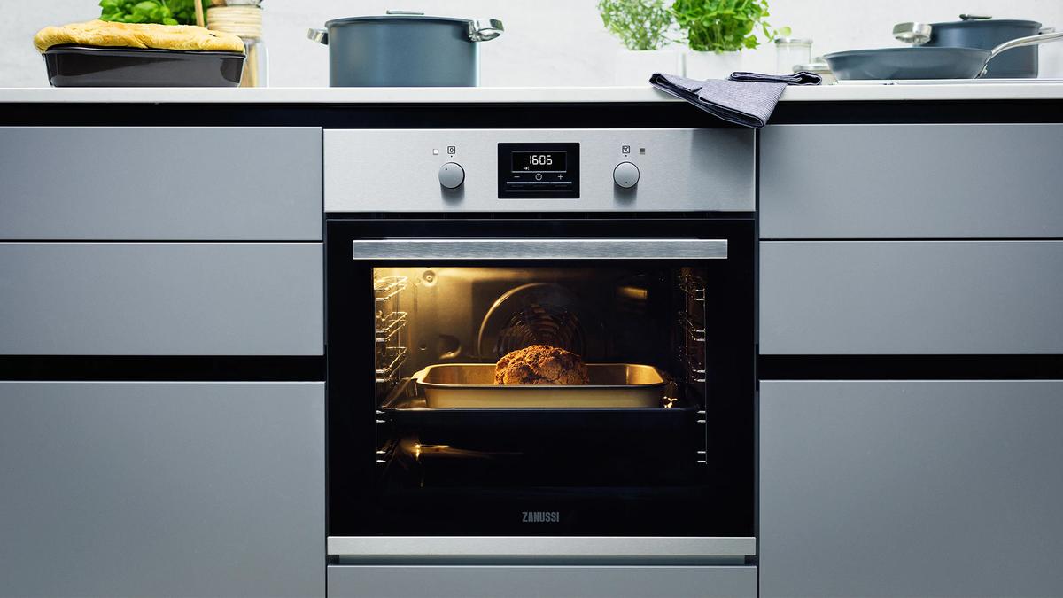 イギリスオーブンのイメージ