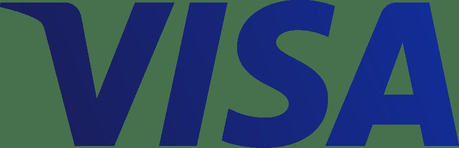 クレジットカードVISAのイメージ