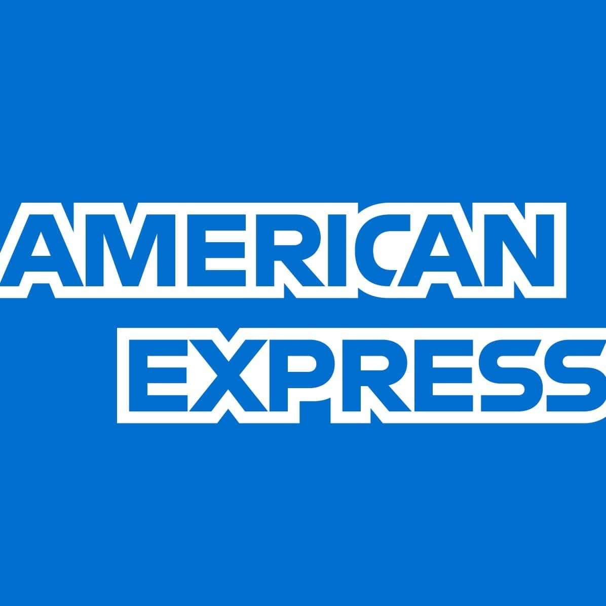 American Expressのイメージ