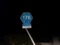 長野県道176号下原大屋停車場線