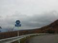 長野県道480号松原湖高原線