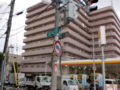 大阪府道42号住吉八尾線