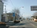 福島県道126号福島微温湯線
