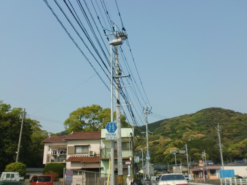 福岡県道25号門司行橋線