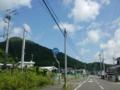 京都府道601号由良金ヶ岬上福井線