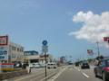 福井県道24号小浜上中線
