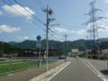 福井県道・滋賀県道23号小浜朽木高島線