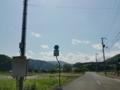 福井県道223号岡田深谷線