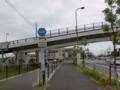 滋賀県道601号守山大津志賀自転車道線