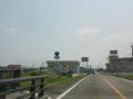 秋田県道24号鷹巣川井堂川線