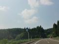 秋田県道324号大館能代空港東線