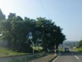 秋田県道131号鳥海公園小滝線