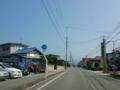 山形県道110号天童河北線