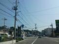 山形県道267号十日町山形線