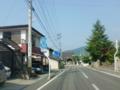 福島県道124号飯坂桑折線
