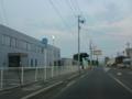 宮城県道129号閖上港線
